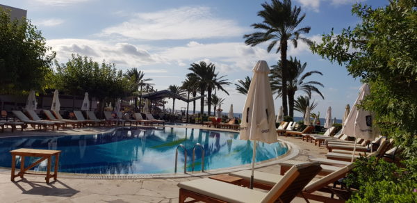 best hotels cyprus