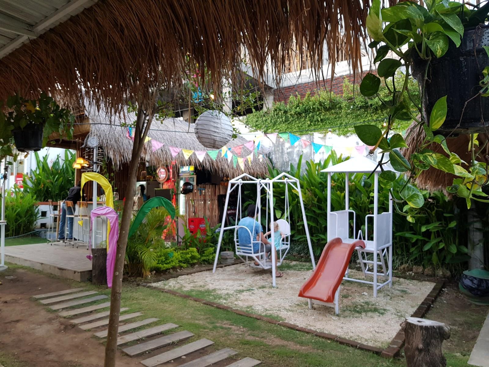 De leukste kidsproof hotspots op Bali en Gili Air