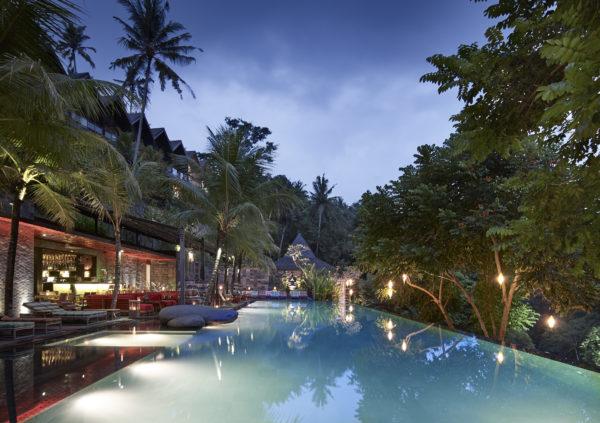 De leukste beachclubs van Bali