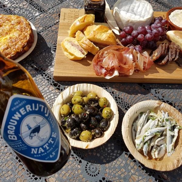Brouwerij 't IJ neemt Blauwe Theehuis in Vondelpark over