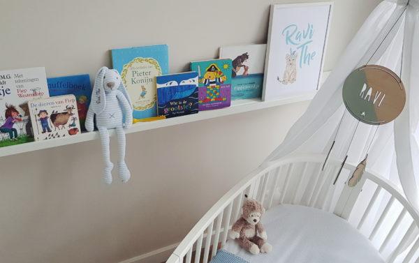 Schommelstoel Babykamer Marktplaats : Babykamer inspiratie voor jongetjes met ook leuke tips voor stoere