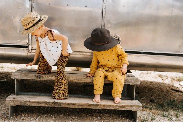 De leukste Nederlandse kindermode merken en winkels