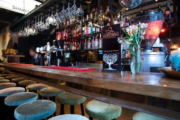 Bar Bitterbal