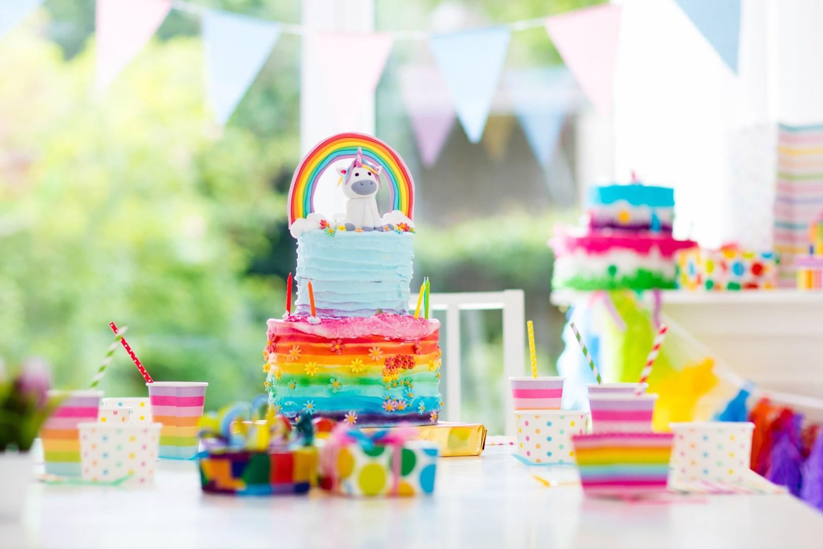 Cadeau inspiratie voor baby's vanaf 2 jaar