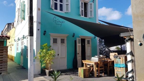 De beste restaurants van Curacao - Best Restaurants Curacao