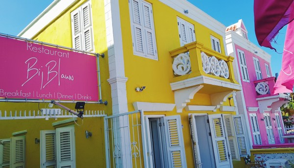 Best Hotels Curacao