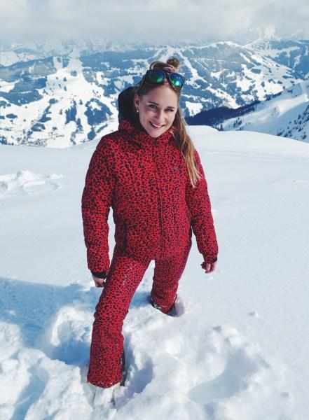 Skiën in Saalbach Hinterglemm