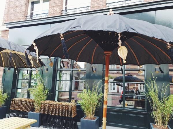 Benji's opent tweede toko in West