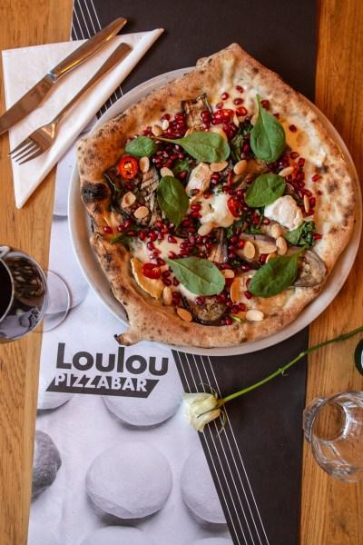 LouLou Pizzabar opent een tweede zaak in Rivierenbuurt