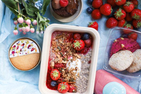 De lekkerste moederdag ontbijtjes die je kunt laten bezorgen
