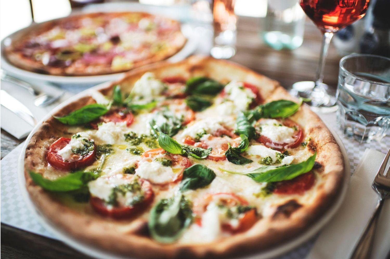 Pizzabar di Vicini Rotterdam