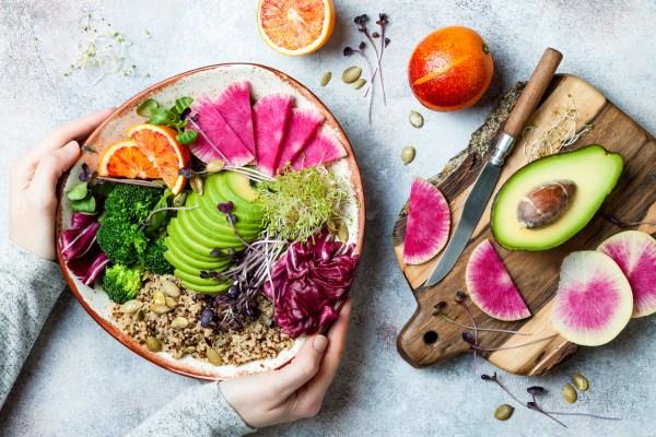 Voeding als zonbescherming, dit is wat je het best kan eten
