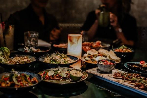 TIWYA x Hilton: Aziatische ontdekkingstocht in Rotterdam