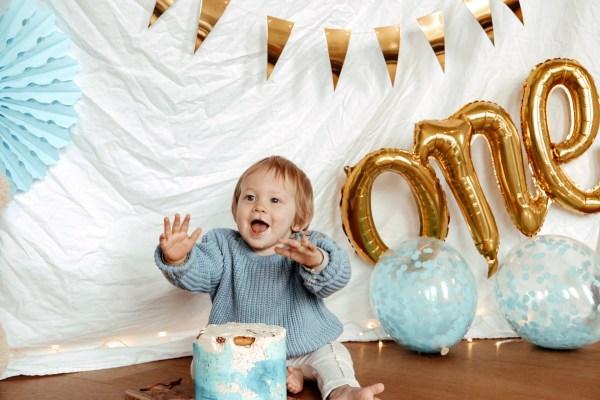 Cadeau inspiratie voor baby's vanaf 1 jaar!