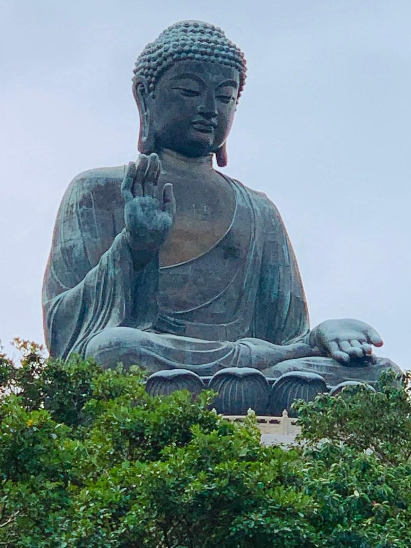 Big Buddha Ngong Ping 360