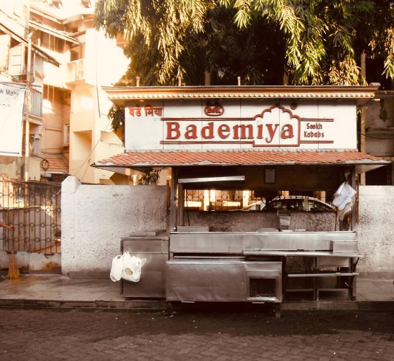 Bade Miya