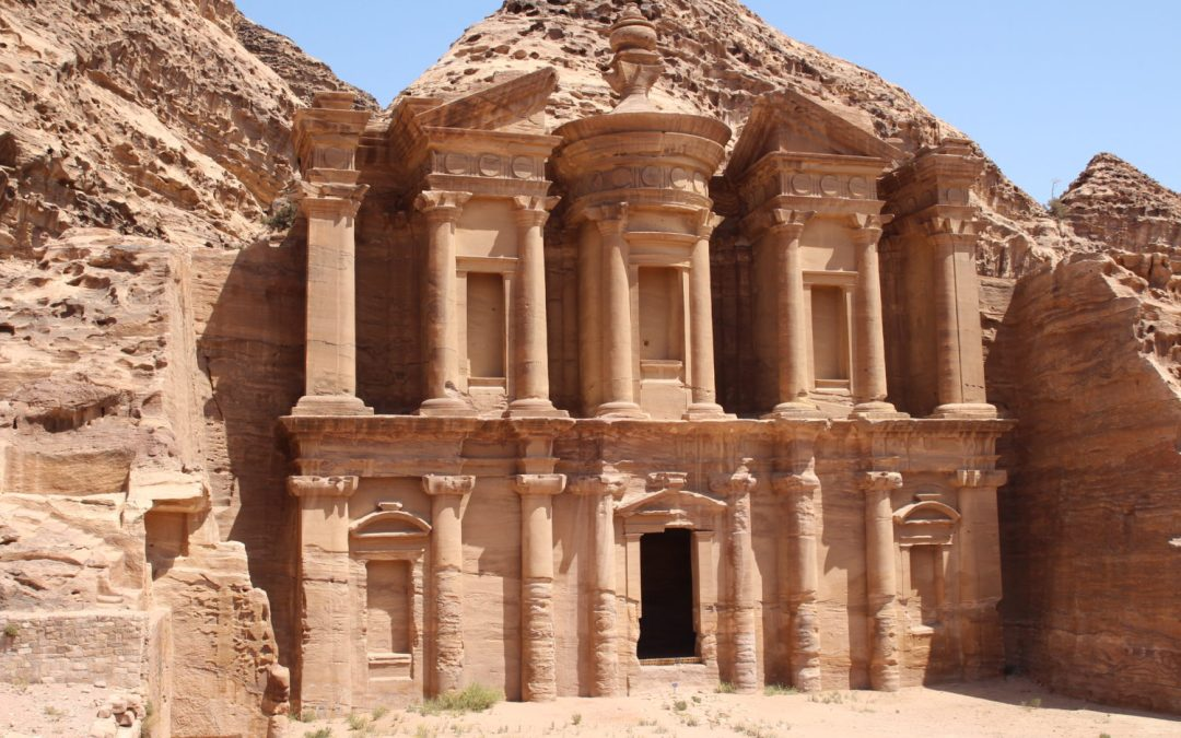 JORDAN – AN ANCIENT GEM OF THE MIDDLE EAST