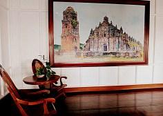 Malacanang of the North. Ilocos Norte Itinerary