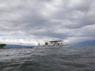 Moalboal Itinerary. Cebu Beachineering