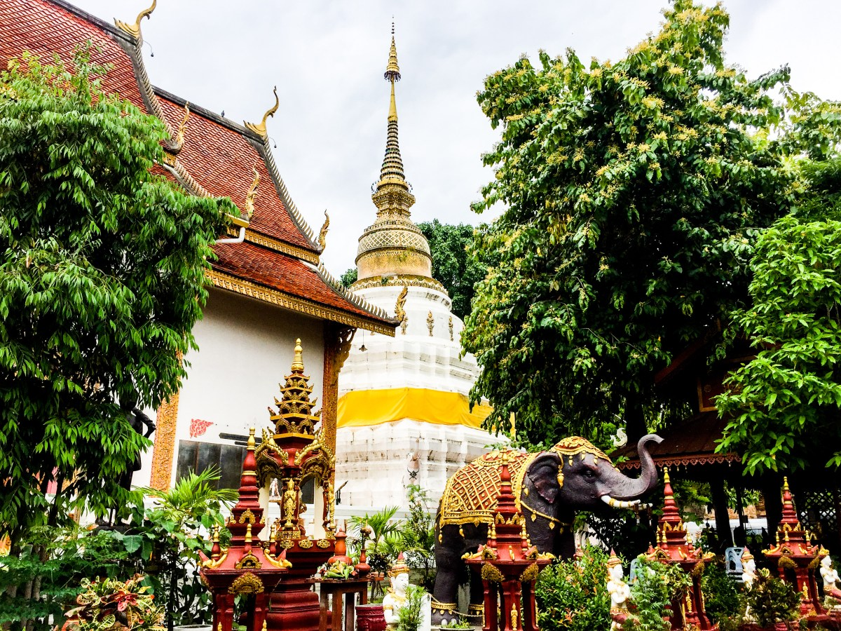 Do's and Don'ts in Chiang Mai, Thailand