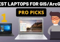 best laptops for GIS and ArcGIS