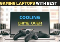 gaming laptops with best cooling