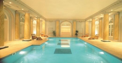 London Hilton Waldorf mytravelingkids.com