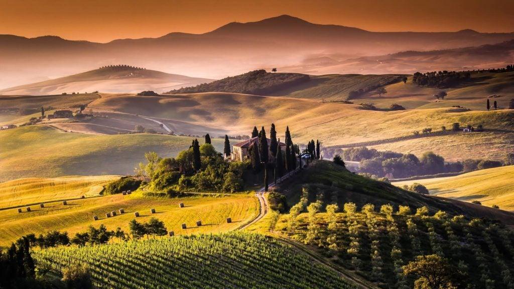 10 Good Reasons To Visit Tuscany  My Travel In Tuscany