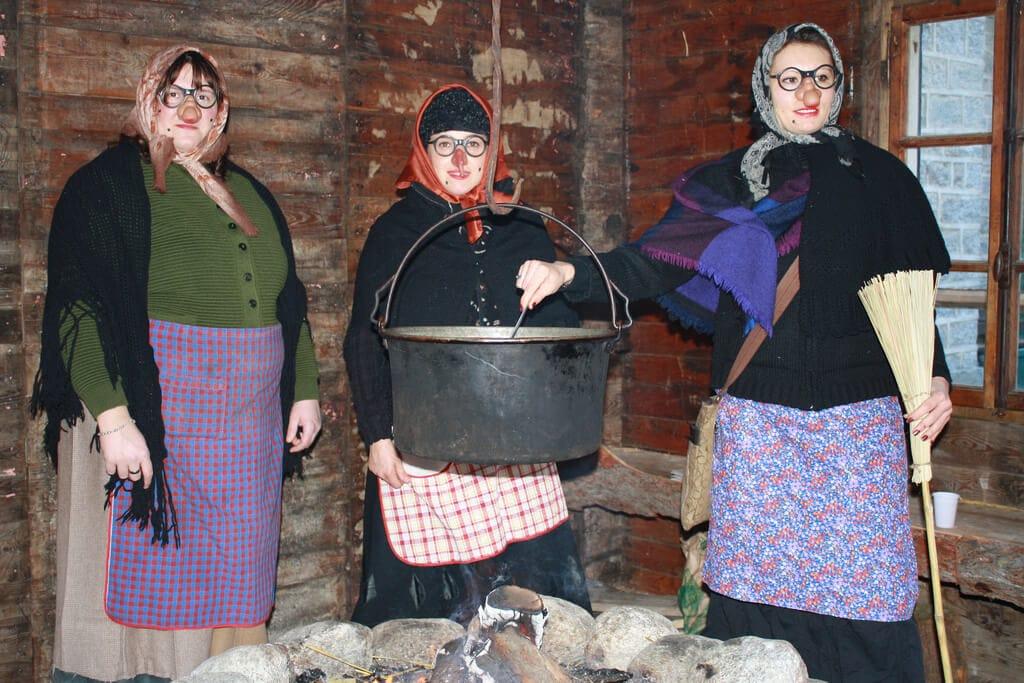 Befana an Italian Christmas folklore  My Travel in Tuscany