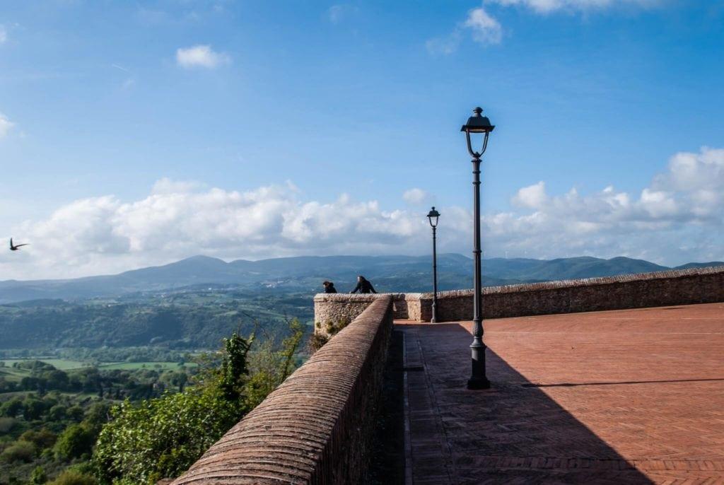 Montescudaio 1 Tuscany villages