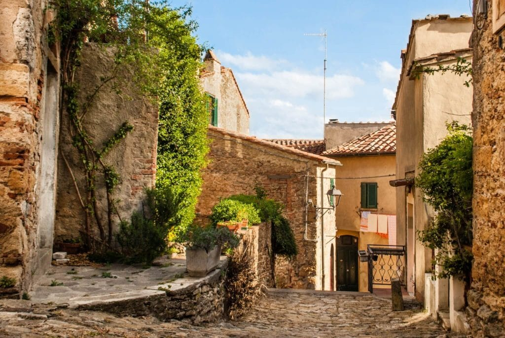 Top 10 Tuscany Villages to visit  My Travel in Tuscany
