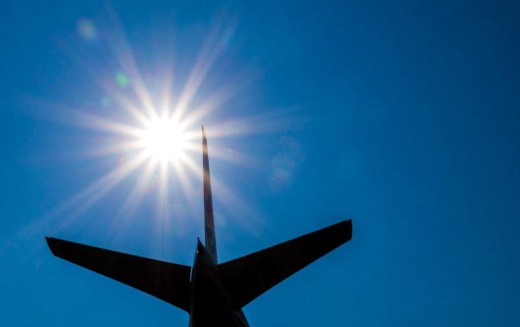 flight to Tuscany 2