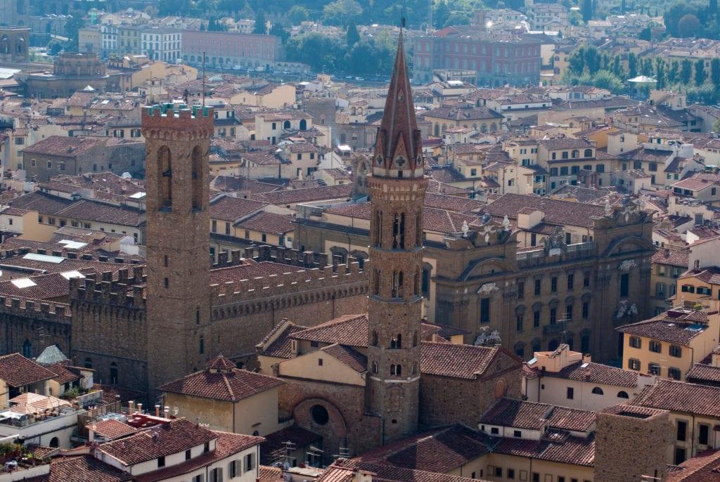 The Badia Fiorentina