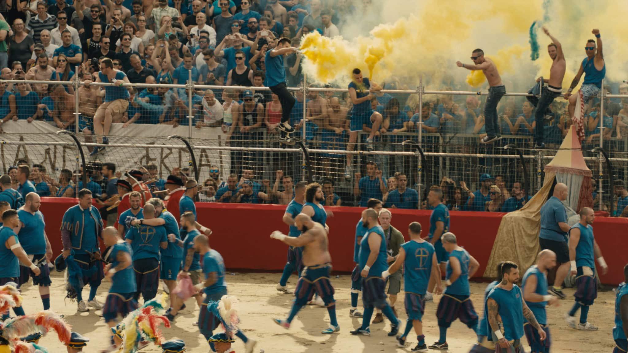 Calcio-storico-florence-match_blue-team
