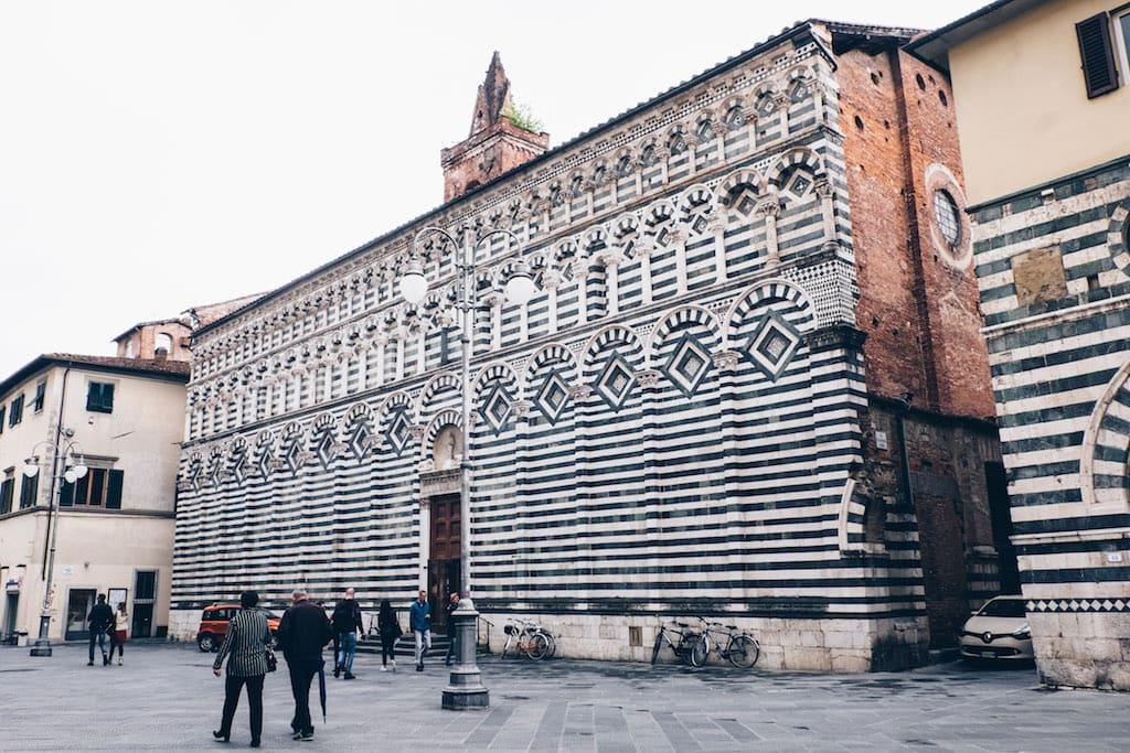 San Giovanni Fuoricivitas pistoia