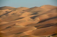 Dune territory, late afternoon makes for some wonderful shadow effect...South Eastern Desert, UAE