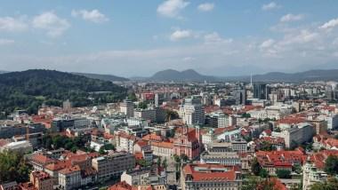 point de vue ljubljana slovenie