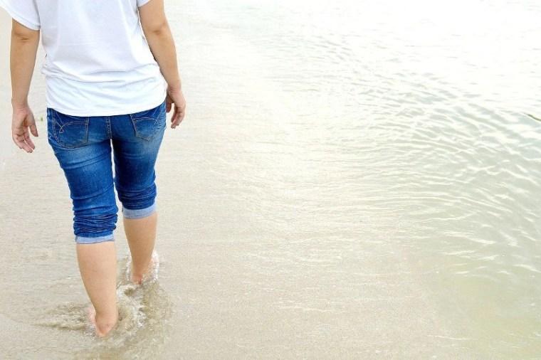 Sea Walking