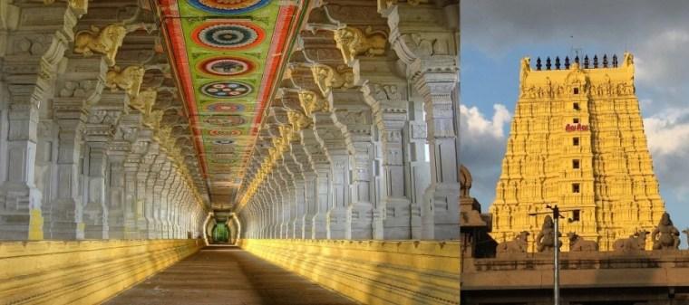 Arulmigu Ramanathaswamy Temple, Rameswaram