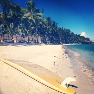 Stand up paddle board time