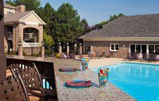 Pool Old