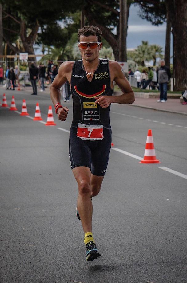 Fred Belaubre Run
