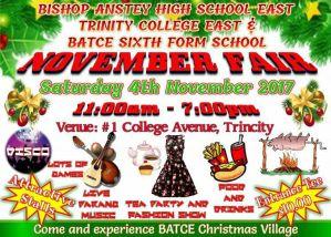 Bahse and TCE Bazaar