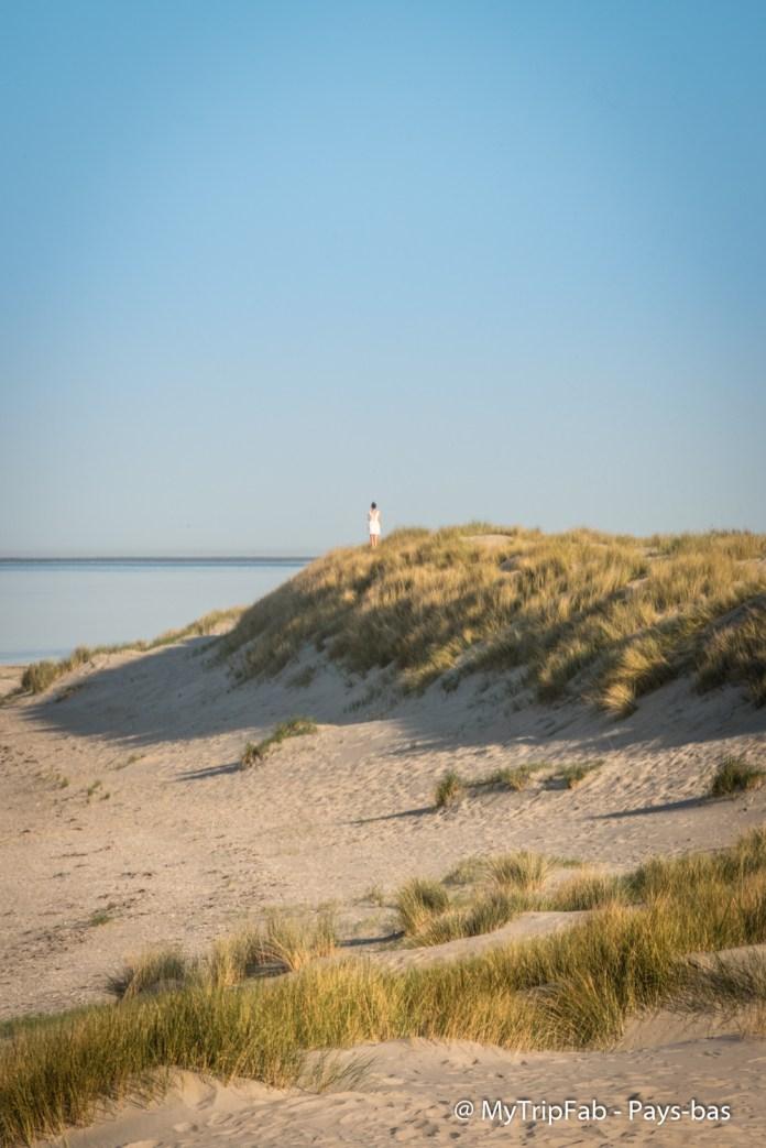 L'île de Texel