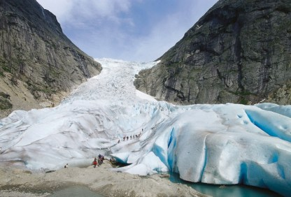 glacier-before