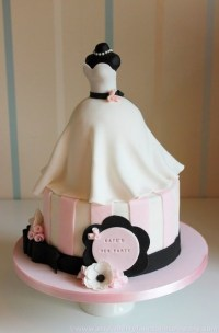 Bridal Shower Cake Ideas - TrueBlu