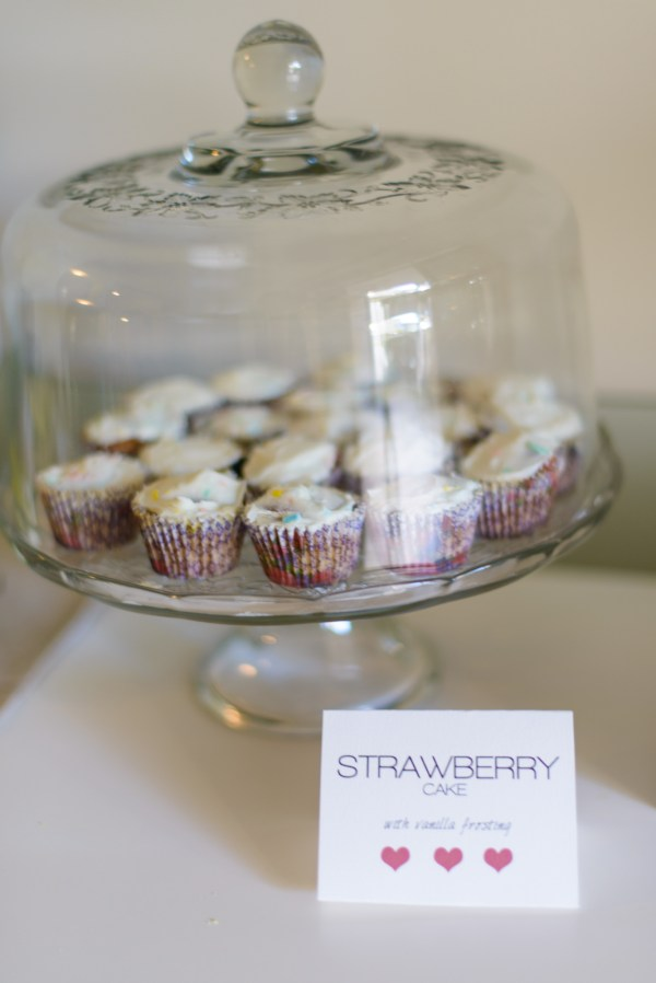 Lisa' Bridal Shower Tea - Trueblu Bridesmaid Resource