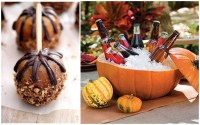 Fall Bridal Shower Ideas and Inspiration - TrueBlu ...