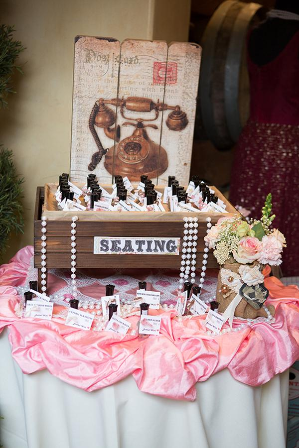 A Gatsby Bridal Shower  TrueBlu  Bridesmaid Resource for Bridal Shower and Bachelorette Party