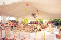 Elegant Outdoor Bridal Shower Tea - TrueBlu | Bridesmaid ...